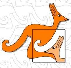 Resultado de imagen de canguro matemático